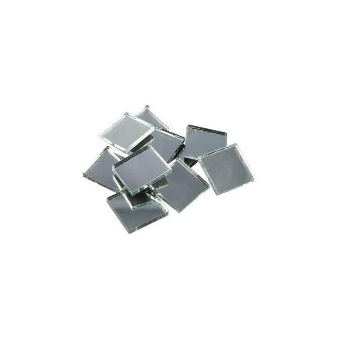 Spiegel mosaiksteine 2 x 2 cm ca 125g bestseller creatives gestalten produkte creativ - Mosaiksteine spiegel ...