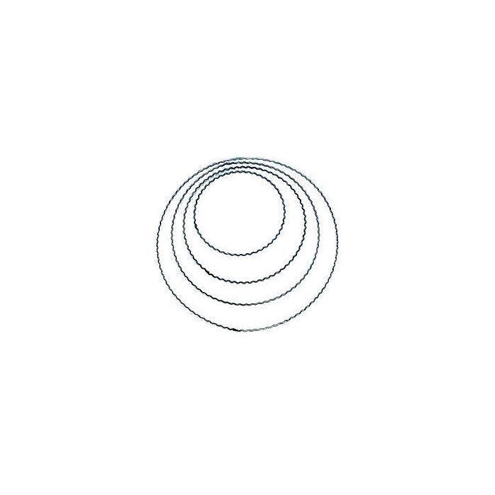 Drahtring, gewellt, 30 cm PREISHIT - Drähte & Drahtformen Bänder ...