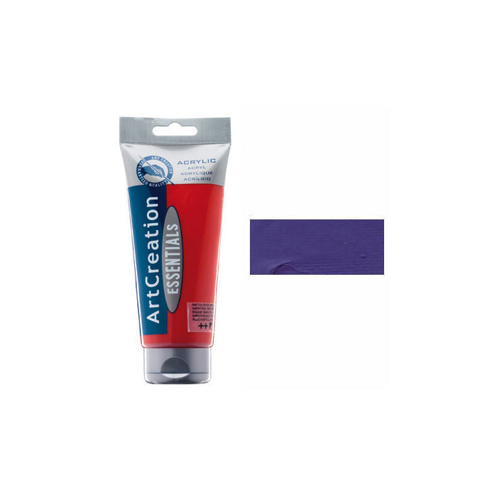 ArtCreation 200ml Permanentblauviolett