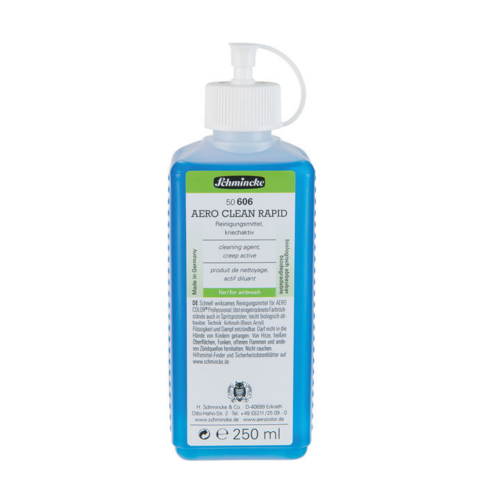 Schmincke AERO CLEAN RAPID, 250 ml