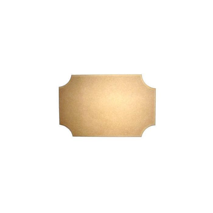 Sale Türschild Aus Mdf Rechteckig Groß 26 5x17cm Artikel Aus Mdf