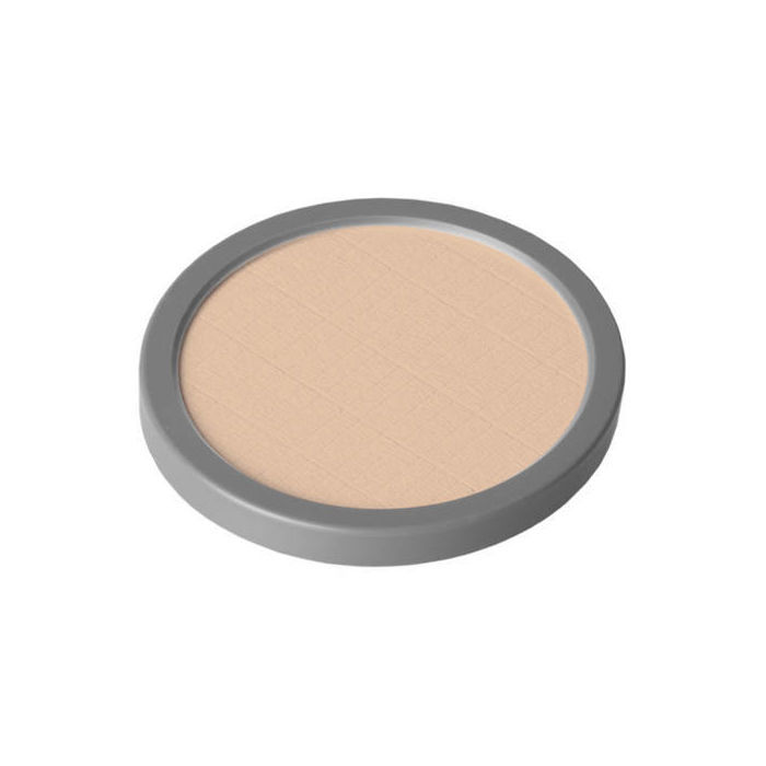 Grimas Cake Make-up, 35 gr., Farbe W1