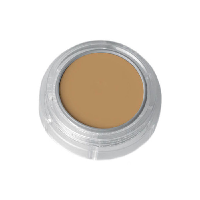 Grimas Camouflage Make-up, 2,5 ml., Farbe B3 beige