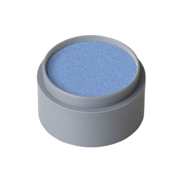 Grimas Water Make-up Pearl, 15 ml., 730 blau