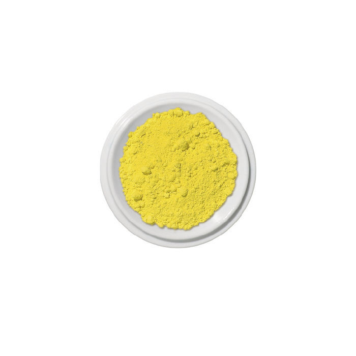 SALE Künstler Pigment, 200ml Dose, Lemon Yellow