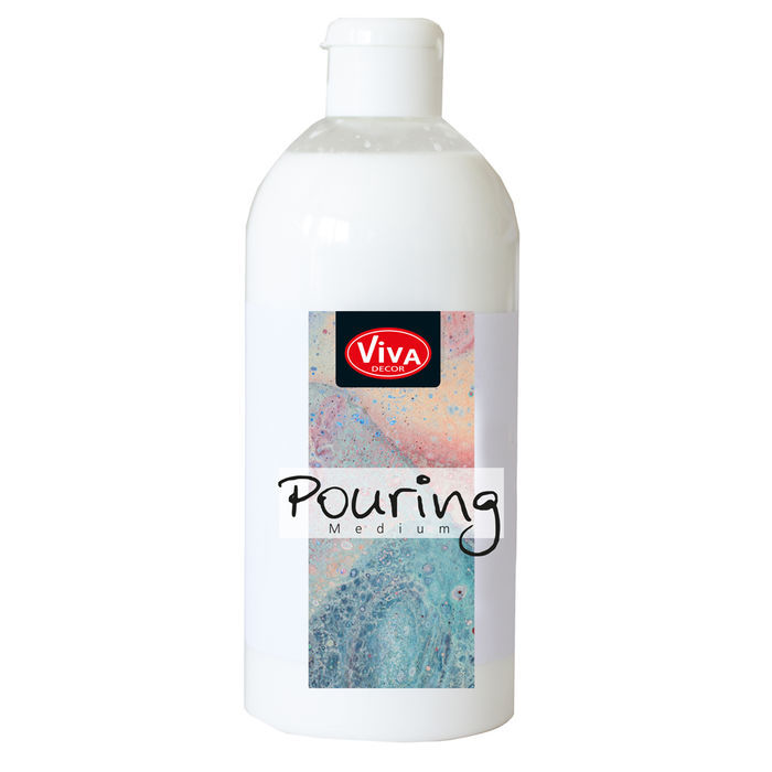 Viva Decor Pouring Medium, 500ml