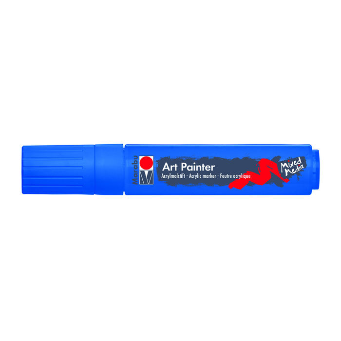 SALE Marabu Art Painter, Spitze 15mm, Enzian
