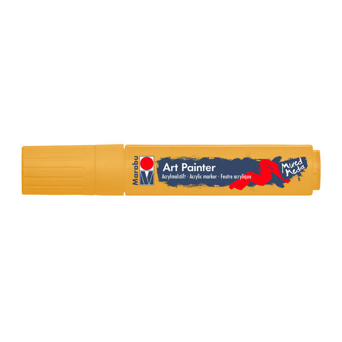 Marabu Art Painter, Spitze 15mm, Gold