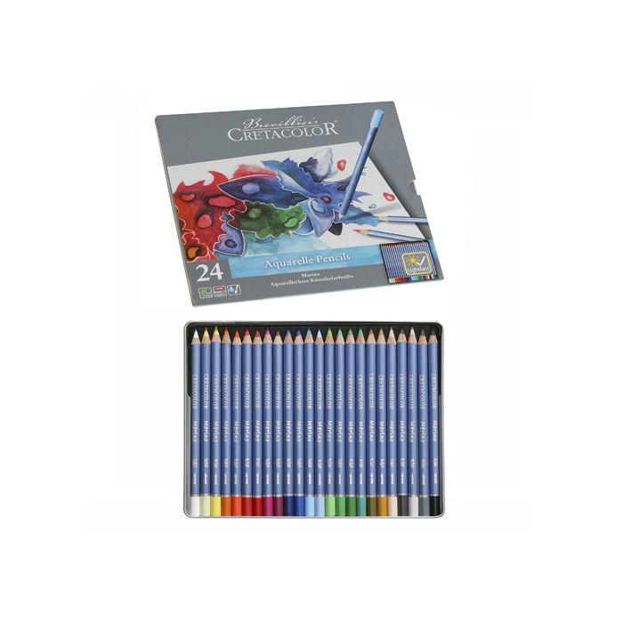 6 Stück edding 4200 Porzellanstifte Pinselstift-Set Warm farbsortiert