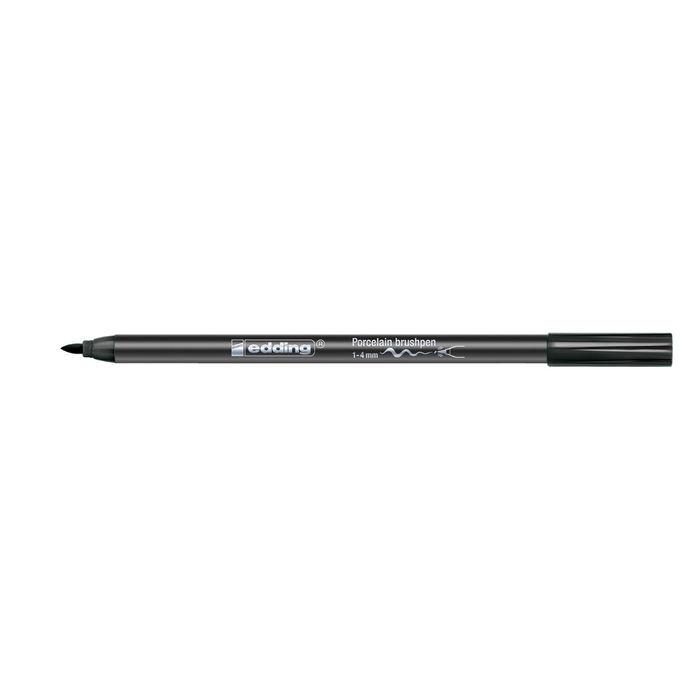 1-4mm NEU Edding 4200 Porzellanstift türkis