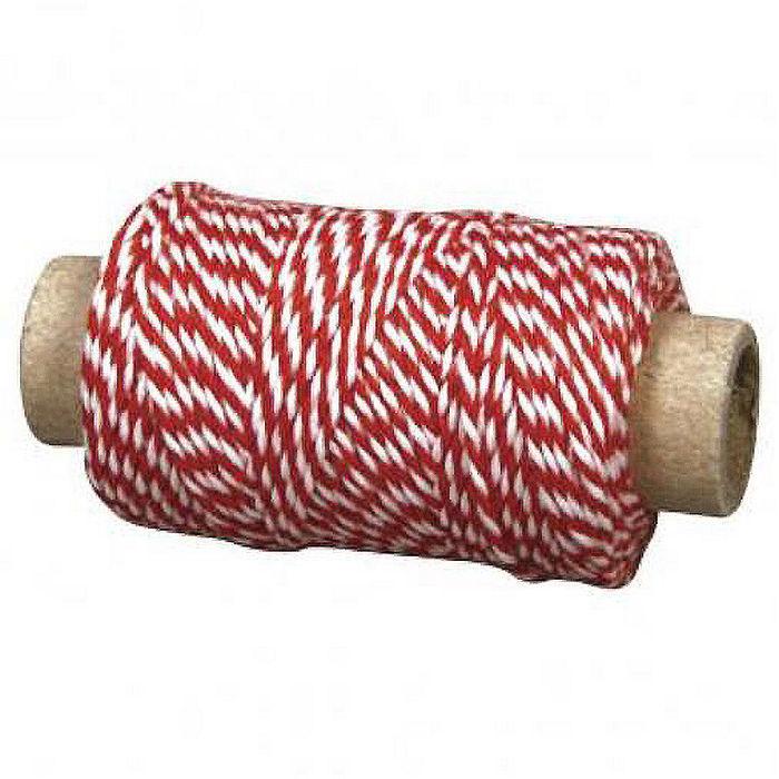 4mm x 15m natur NEU Glorex Seil Baumwolle