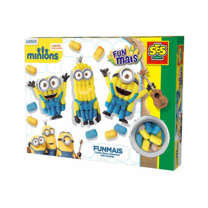 SALE Funmais Mix Minions