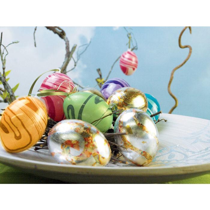Goldene Ostereier Alle Kreativ Basteltipps Produkte
