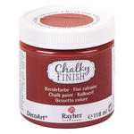 Chalky Finish, Dose 118ml, rost