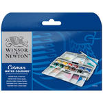 Aquarell-Sortiment´Cotman Sketchers Pocket Plus`