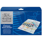 Aquarell-Sortiment ´Cotman Painting Plus Set´
