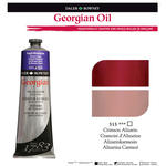SALE Georgian Ölfarben 225ml, Crimson Alizarin