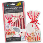SALE Bodenbeutel-Set, CANDY SHOP, 21-teilig