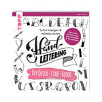 Buch Handlettering - Quick Start- Block