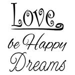 SALE Soap Fix Reliefeinlage Dreams/ Love/ Be Happy