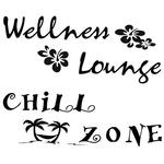 NEU Soap Fix Relief, Wellnes Lounge/ Chill Zone