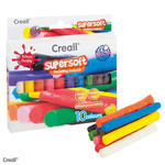 Creall Supersoft Set 10x12 gr