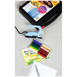 NEU Hobby Ring Encaustic Studio Set