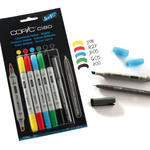COPIC ciao Set 5+1