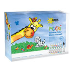 Mucki Windowcolor 7er-Set