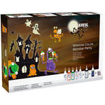 C.Kreul Windowcolor Monster Party Set