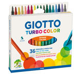 SALE Lyra Giotto Filzstifte Turbo Color 36er-Set