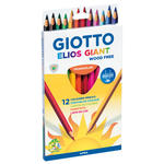 Lyra Giotto Elios Giant Woodfree 12er Set