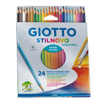 NEU Lyra Giotto Stilnovo Acquarell 24er Set