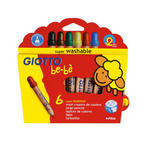 Lyra Giotto be-bé Super Largepencils 6 Stk.