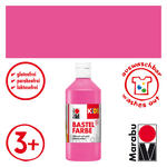 Marabu Kids Bastelfarbe, 500ml, Magenta