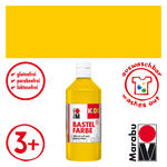 Marabu Kids Bastelfarbe, 500ml, Gelb