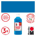 Marabu Kids Bastelfarbe, 500ml, Azurblau