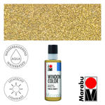 Marabu Fun & Fancy 80ml Glitter-Gold