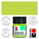 Marabu Decorlack 50ml Reseda
