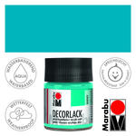 Marabu Decorlack 50ml Karibik