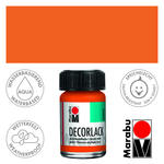 Marabu Decorlack 15ml Orange