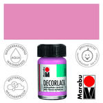 Marabu Decorlack 15ml Pink