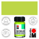 Marabu Decorlack 15ml Reseda