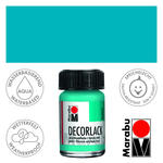 Marabu Decorlack 15ml Karibik