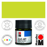 SALE Marabu GlasArt, 50 ml Glas, Reseda