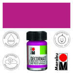 Marabu Decormatt 15ml Magenta