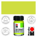 Marabu Decormatt 15ml Reseda