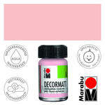 Marabu Decormatt 15ml Wildrose
