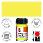Marabu Textil Plus 15ml Zitron