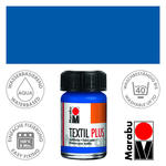 Marabu Textil Plus 15ml Ultramarinblau